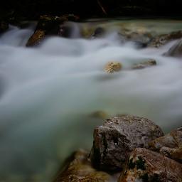 photography nature longexposure zauberwald bavaria freetoedit