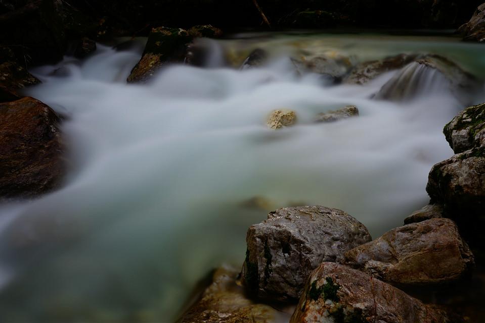 #photography  #nature  #longexposure  #zauberwald  #bavaria  #FreeToEdit