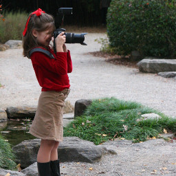 freetoedit girl photographer