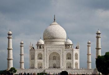 india agra agraindia tajmahal iconic
