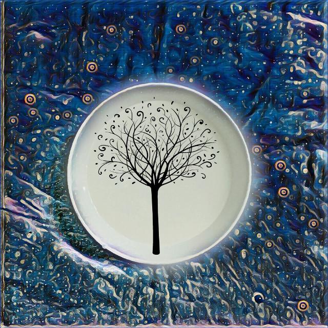 #FreeToEdit #magic #FreeToEdit #tree