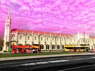 portugal belem travelling buildings freetoedit