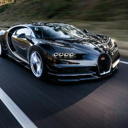 freetoedit car bugatti speed follow