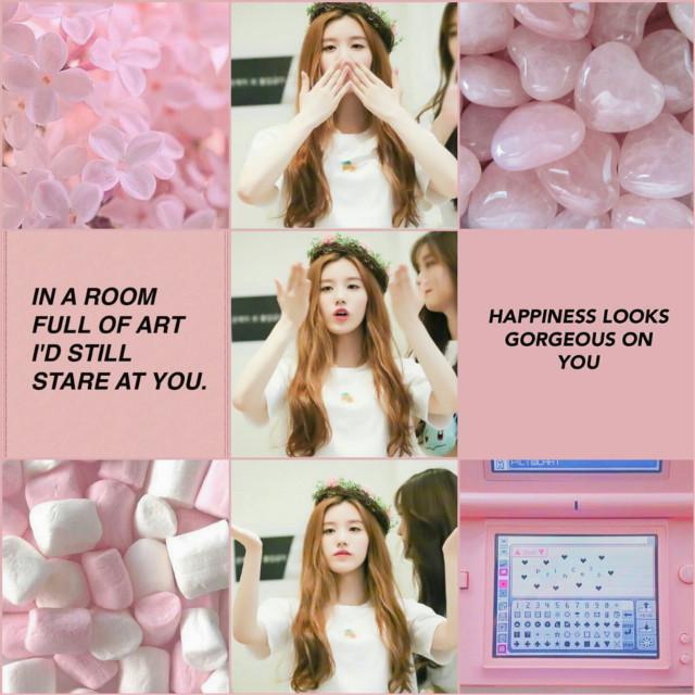 Siyeon is a work of art😍💕  #siyeon  #kpop  #pristin  #pledisgirlz  #moodboard  #aesthetic