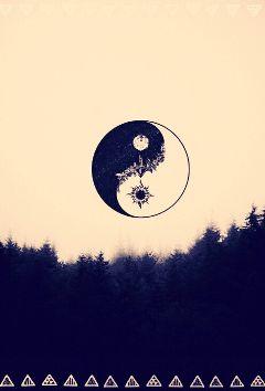 freetoedit yinandyang vibes