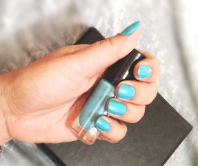freetoedit azul nails dpcnailart