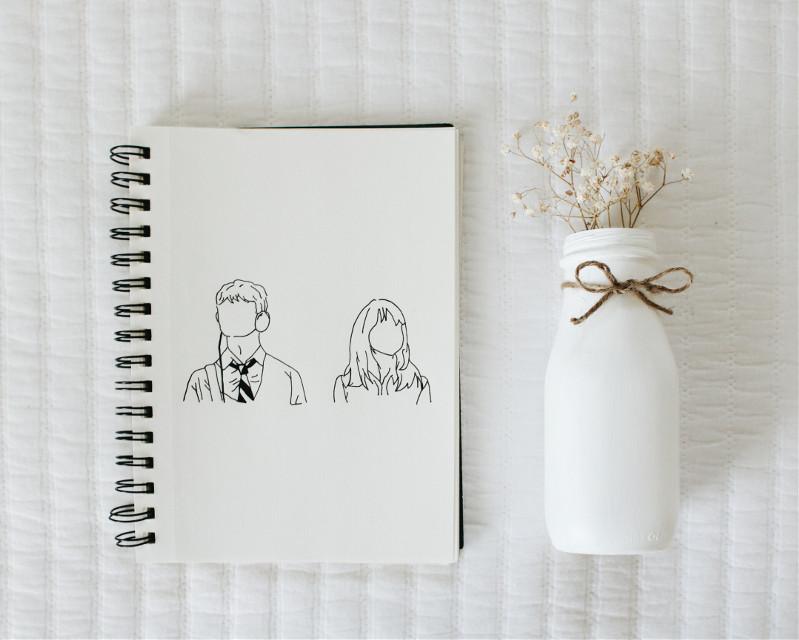 🌼🌱🌻  #photography #photo #minimal #minimalism #white #intresting #freetoedit