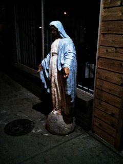 statue religious