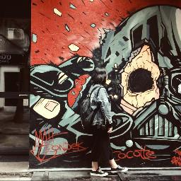 freetoedit street streetstyle hongkong paint