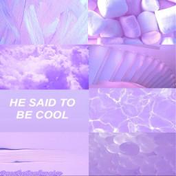 aesthetic purple aestheticallypaige