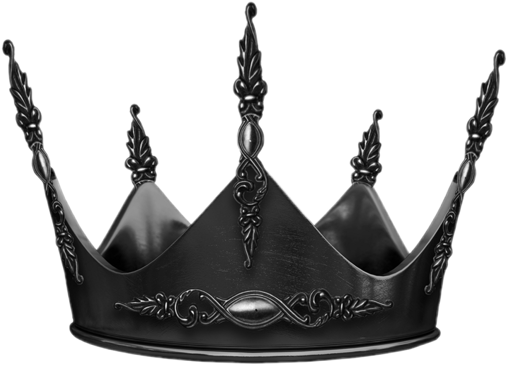 Image result for dark crown